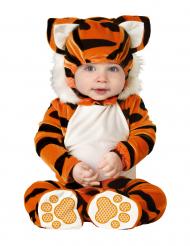 Disfarce Tigre para bébé - Clássico