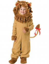 Disfarce Premium de Leão para menino