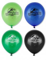 8 balões em latex Jurassic World™