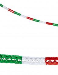 2 grinaldas papel adepto Itália 3 m