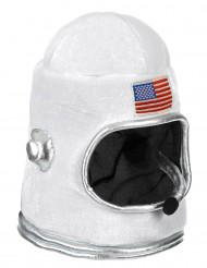 Capacete de astronauta adulto