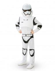 Disfarce de Luxo StormTrooper para criança - Star Wars VII™