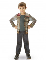 Disfarce de Luxo de Finn - Star Wars VII™ criança