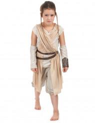 Disfarce de luxo de Rey - Star Wars VII™ para menina