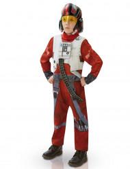 Disfarce Luxo Poe X-Wing Fighter - Star Wars VII™ criança