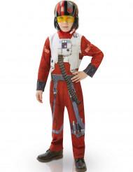 Disfarce clássico de Aviador Poe X-Wing - Star Wars VII™