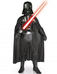 Disfarce luxo darth vader com máscara - Star wars™