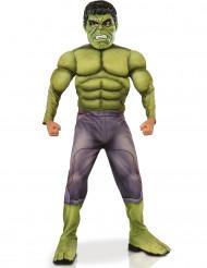 Disfarce luxo Hulk™ criança - Avengers2™