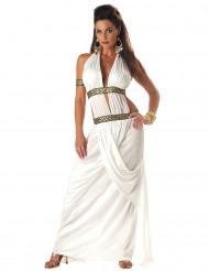 Disfarce Rainha de Esparta para mulher