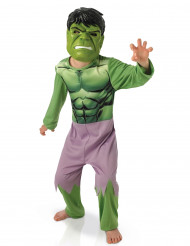 Disfarce clássico Hulk™ menino - Avengers™
