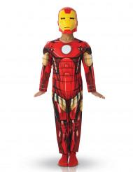 Disfarce de luxo Iron Man™ menino Avengers™