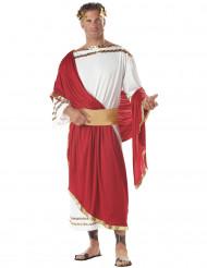Disfarce César para homem