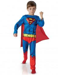 Disfarce clássico Superman™ Comic Book menino