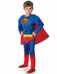 Disfarce de Luxo de Super-Homem™ Comic Book para criança