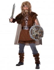 Disfarce Viking poderoso para homem