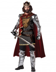 Disfarce Rei Artur para adulto