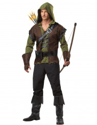 Disfarce Robin dos Bosques para homem