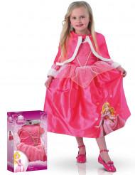 Disfarce de luxo de Aurora Winter in Wonderland™ para menina em caixinha