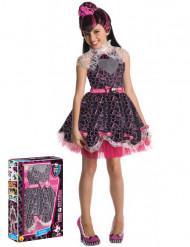 Disfarce de luxo de Draculaura Sweet 1600™ para menina em edição coffret
