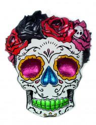 Decoração Mrs Esqueleto Dia de los muertos