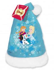 Gorro de cetim Frozen™ Natal