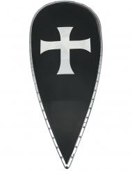 Escudo de Cruzado para Criança