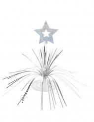 Centro de mesa estrela