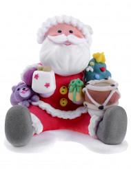 Pai Natal de açúcar
