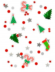 Confetis de mesa Natal