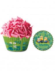 Formas para cupcakes Minions™