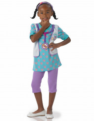 Disfarce Doutora Brinquedos™ menina