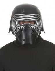 Máscara adulto capacete Kylo Ren - Star Wars VII™