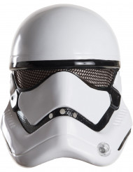 Máscara adulto 1/2 capacete StormTrooper - Star Wars VII™