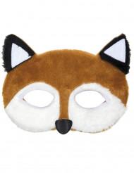 Máscara raposa adulto