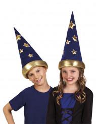 Chapéu de mágico para criança