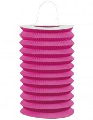 Lanterna de papel fuschia™