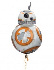 Balão em aluminio BB-8 Star Wars VII™
