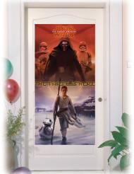 Decoração de porta Star Wars VII™