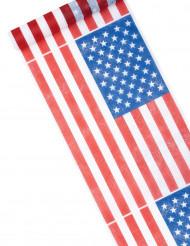 Caminho de mesa USA