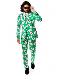 Fato Mr. Poker Opposuits™