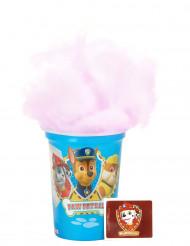 Pote de Algodão doce da Patrulha Pata - Paw Patrol™