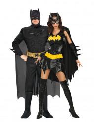 Disfarce de casal Batgirl e Batman™