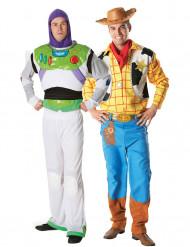 Disfarce de casal Toy Story™