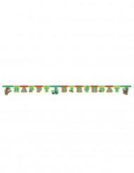 Grinalda Happy Birthday A Viagem de Arlo™ 200 x 16 cm