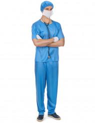 Disfarce cirurgião