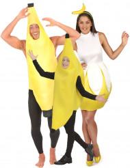 Disfarce de familia banana!