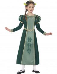 Disfarce Princesa Fiona Shrek™ menina