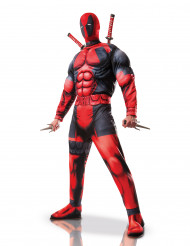 Disfarce de luxo Deadpool™ adulto