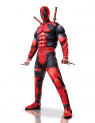Disfarce de luxo Deadpool™ adulto
