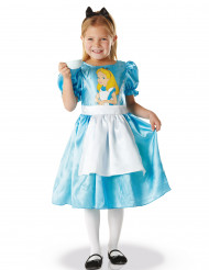Disfarce Clássico de Alice no Pais das maravilhas™ para menina